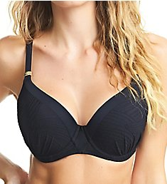 Fantasie Ottawa Underwire Gathered Moulded Bikini Swim Top FS6353