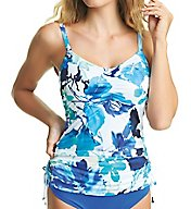 Fantasie Capri Underwire Adjustable Side Tankini Swim Top FS6369