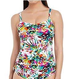 Fantasie Margarita Island Underwire Tankini Swim Top FS6389
