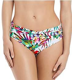 Fantasie Margarita Island Classic Twist Brief Swim Bottom FS6391