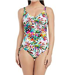Fantasie Margarita Island Underwire One Piece Swimsuit FS6394