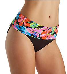 Fantasie Santa Barbara Classic Fold Brief Swim Bottom FS6471