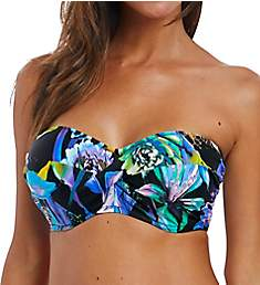 Fantasie Paradise Bay Underwire Twist Bandeau Swim Top FS6476