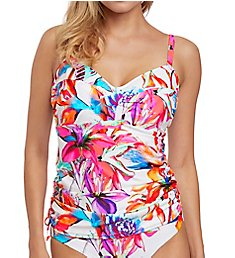 Fantasie Paradise Bay Underwire Tankini Swim Top FS6482