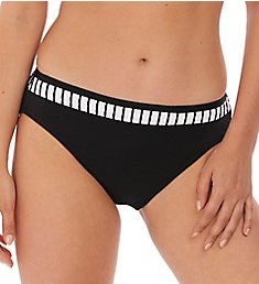 Fantasie San Remo Mid Rise Brief Swim Bottom FS6506