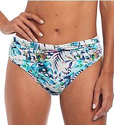 Fantasie Fiji Classic Twist Brief Swim Bottom FS6543