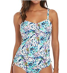 Fantasie Fiji Underwire Adjustable Sides Tankini Swim Top FS6544