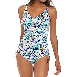 Fantasie Fiji Underwire V-Neck One Piece Swimsuit FS6548