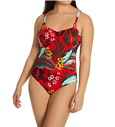 Fantasie Vilamoura Underwire Scoop Neck One Piece Swimsuit FS6568