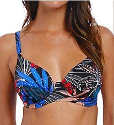 Fantasie Monte Cristi Underwire Gathered Bikini Swim Top FS6620