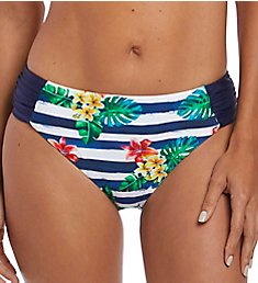 Fantasie Porto Mid Rise Brief Swim Bottom FS6675