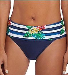 Fantasie Porto Classic Fold Brief Swim Bottom FS6676