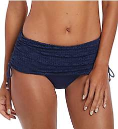 Fantasie Marseille Adjustable Skirted Brief Swim Bottom FS6686