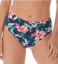 Fantasie Port Maria Deep Gathered Brief Swim Bottom FS6897