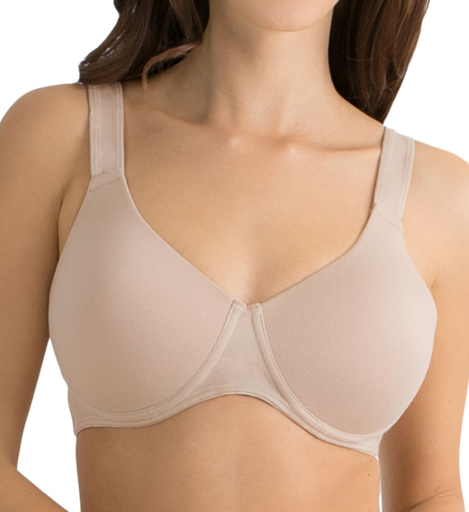 Fruit Of The Loom Antigravity Soft Cup Bra FT663