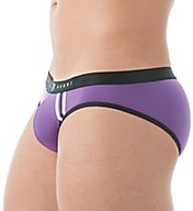 Gregg Homme Push Up 2.0 Enhancement Brief With Removable Pad 142503
