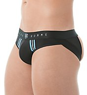 Gregg Homme Push Up 2.0 Enhancement Jock With Removable Pad 142534