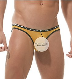 Gregg Homme Bubble G'Homme Brief 162103