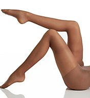 Hanes Alive Full Support Control Top Pantyhose 810