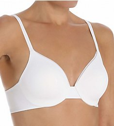 Hanes Ultimate T-Shirt Soft Underwire Bra HU02