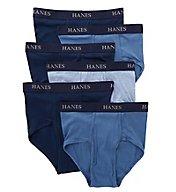 Hanes Platinum Premium Briefs - 6 Pack Y764