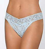Hanky Panky I Do Original Lace Thong 6511