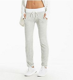Hard Tail Racer Mesh Inset Lounger Terry Pant HEAT-16