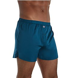 Hartman Big Man Essentials Classic Sueded Charmeuse Boxer 790015X