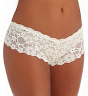 honeydew Camellia Lace Hipster Panty 371362
