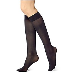 Hue Revitalizing Opaque Knee Hi 7683