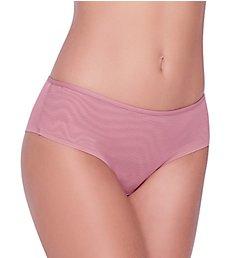 Ilusion Mesh Boxer Panty 71001231