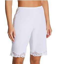 Ilusion 20 Inch Lace Trim Cotton Pettipant 71002637