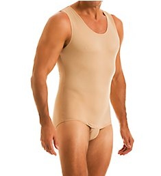 Insta Slim Compression Tank Body Suit MB2006