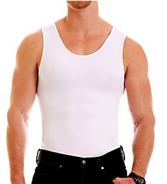 Insta Slim Compression Muscle Tank MS0001