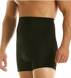 Insta Slim Mid Waist Compression Slimming Boxer Short MS2213