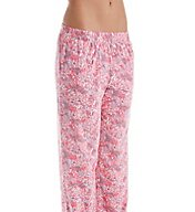 Jockey Spring Bloom Long Pajama Pant with Pockets 3381106
