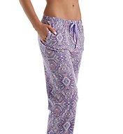 Jockey Bohemian Nights Long Pajama Pant with Pockets 3381108