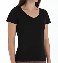 Jockey Sleepwear Basic V-Neck Tee 336440