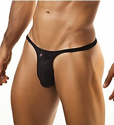 Joe Snyder Shining Rio Large Pouch Thong js11