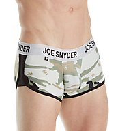 Joe Snyder Activewear Low Rise Trunk JSAW05