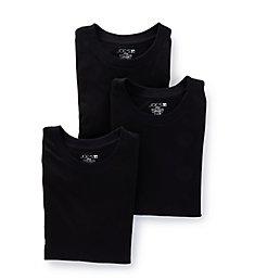 JOE's Jeans Underwear Premium Cotton Crew Neck T-Shirts - 3 Pack 24100R