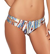 L Space Plumagio Estella Reversible Swim Bottom PM32C16