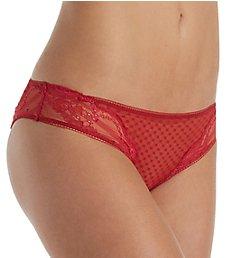 La Perla Tuberose Brazilian Panty 006940