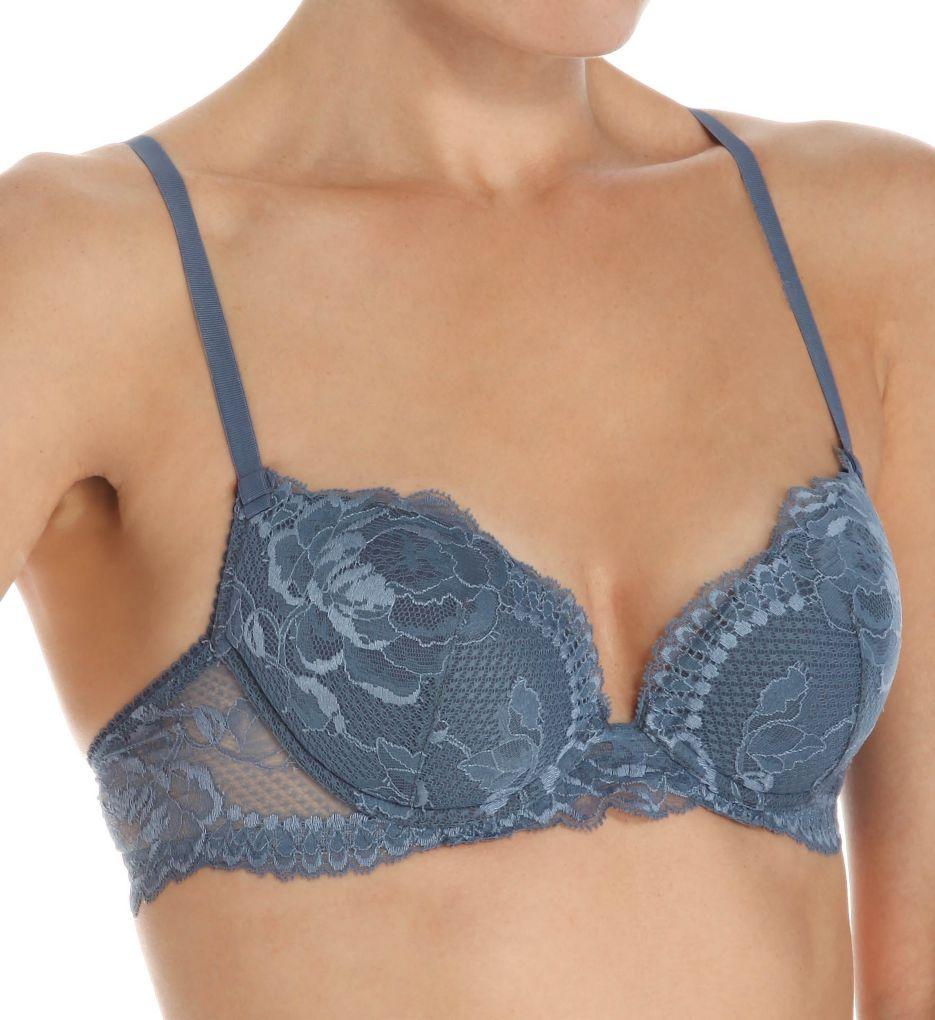 La Perla Begonia Lace Push-Up Bra 906295