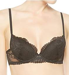 La Perla Begonia Lace Push-Up Bra 906295