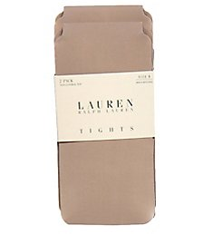 Lauren Ralph Lauren Lightweight Tight 2 Pack 5571