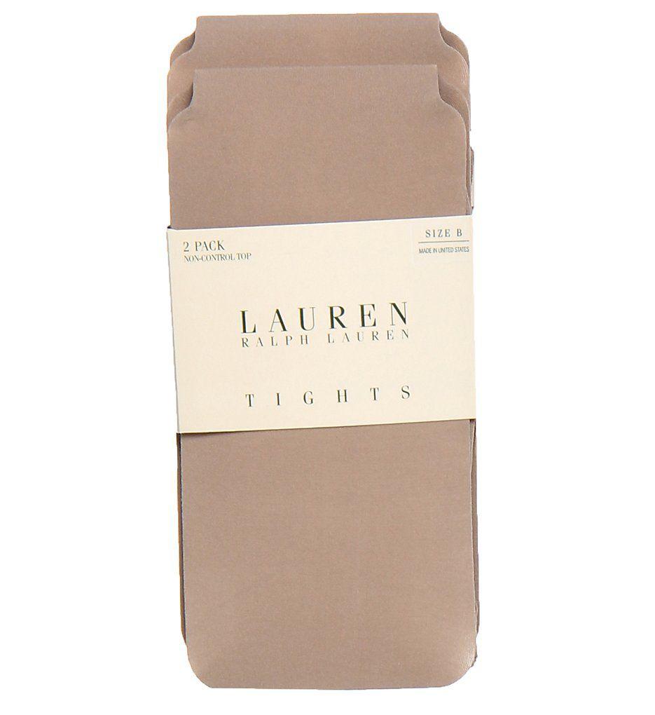 Lauren Ralph Lauren Lightweight Tight 2 Pack 5571