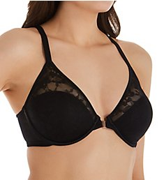 Le Mystere Lace Perfection Convertible Racerback Bra 4415