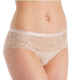 Le Mystere Light Luxury Lace Bikini Panty 5111
