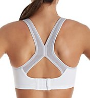 Le Mystere Light Impact Wirefree Sports Bra 5210